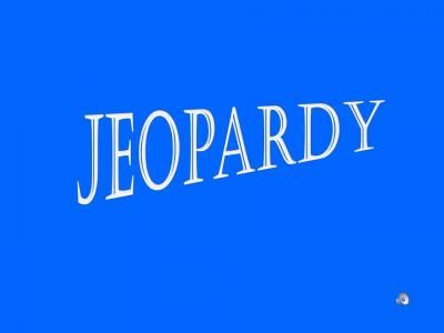 FREE Blank Jeopardy Game Template 3 Category Jeopardy from - blank jeopardy template