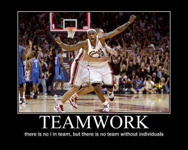 47 Inspirational Teamwork Quotes and Sayings with Images ...