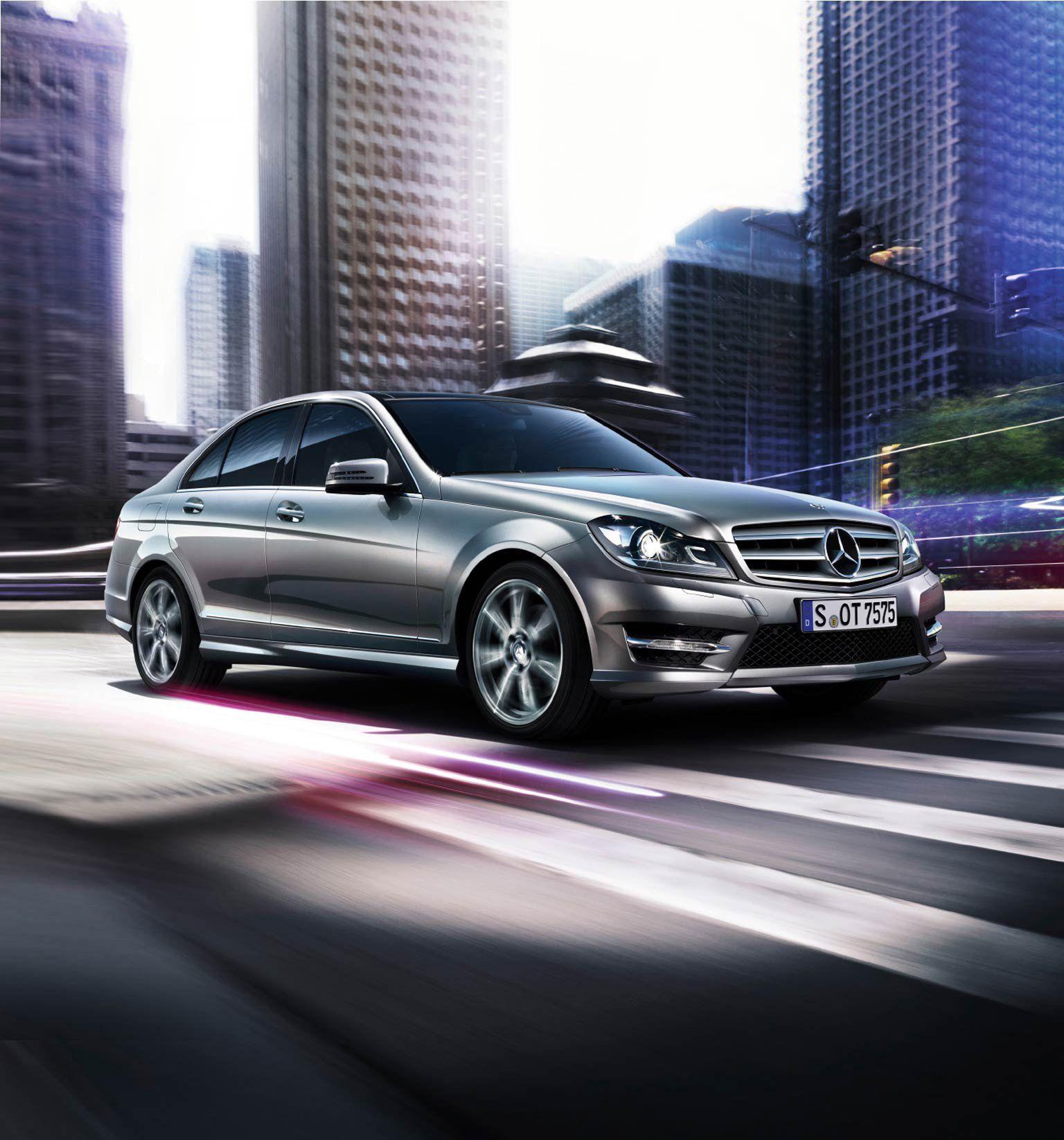 Mercedes Benz C300 Sport: Mercedes Benz C300, Sports Sedan