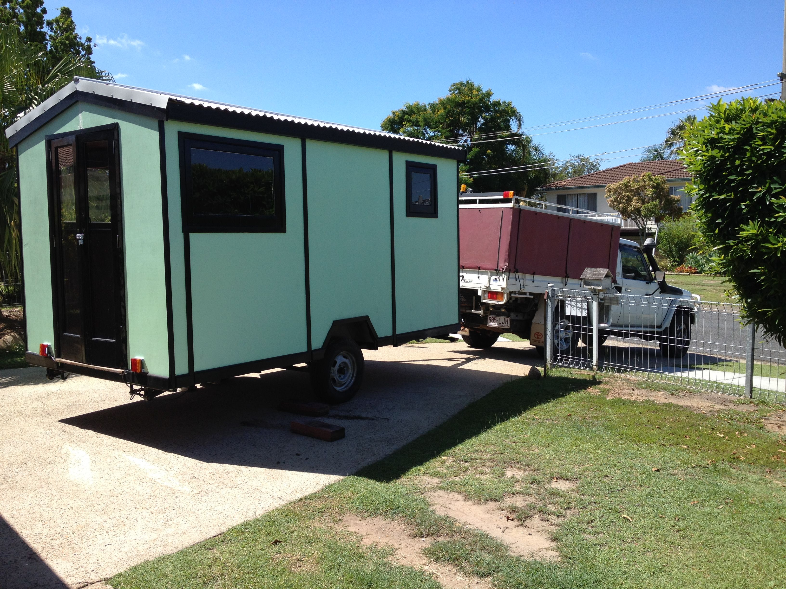 tiny house for sale ebay brisbane australia tiny houses on wheels