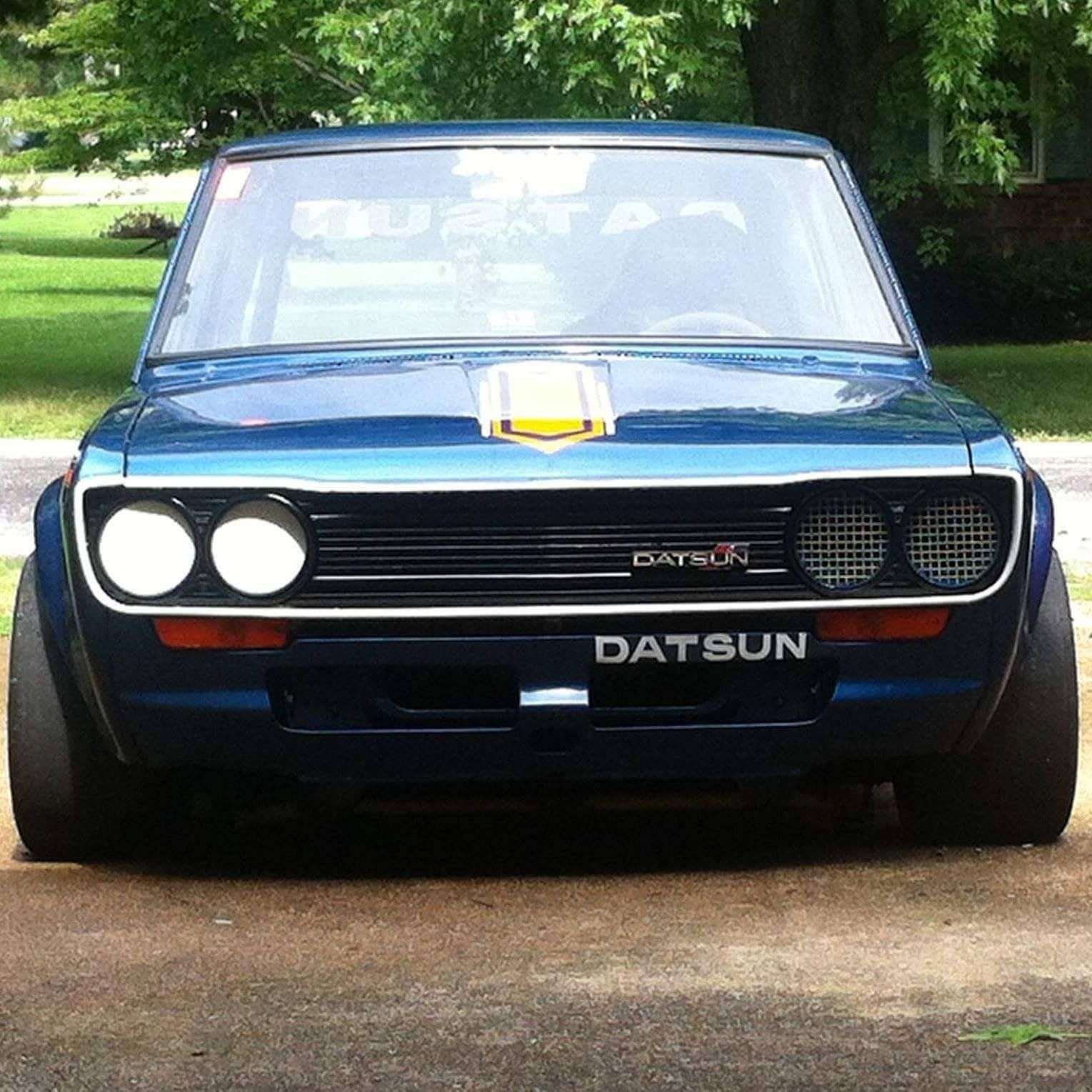 Pin by merchandise on datsun cool Datsun car, Nissan