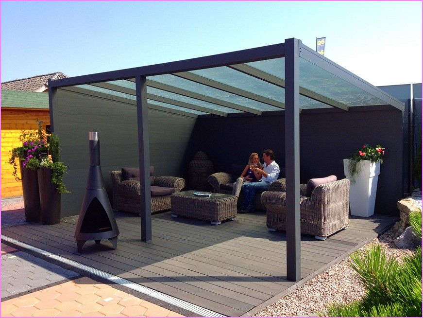 Awesome Backyard Canopy Style — Outdoor Improvement Ideas