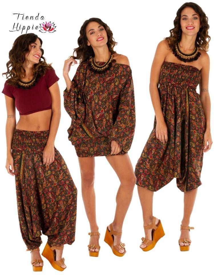0b8668457a86 Ropa Hippie Chic - TiendaHippie España. Conoce nuestra Colección ...