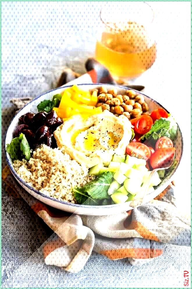 Best Dinner Bowls You Should Try quinoa bowls bowls recipes healthy yummy foodfood presentationfoo