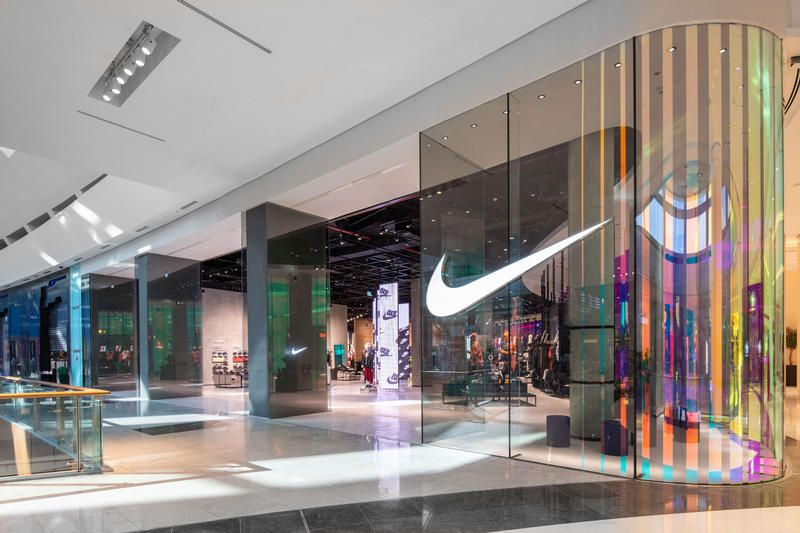 db9a54c9c06 Nike Dubai Opens Doors to Largest Store in the Middle East | Retail ...