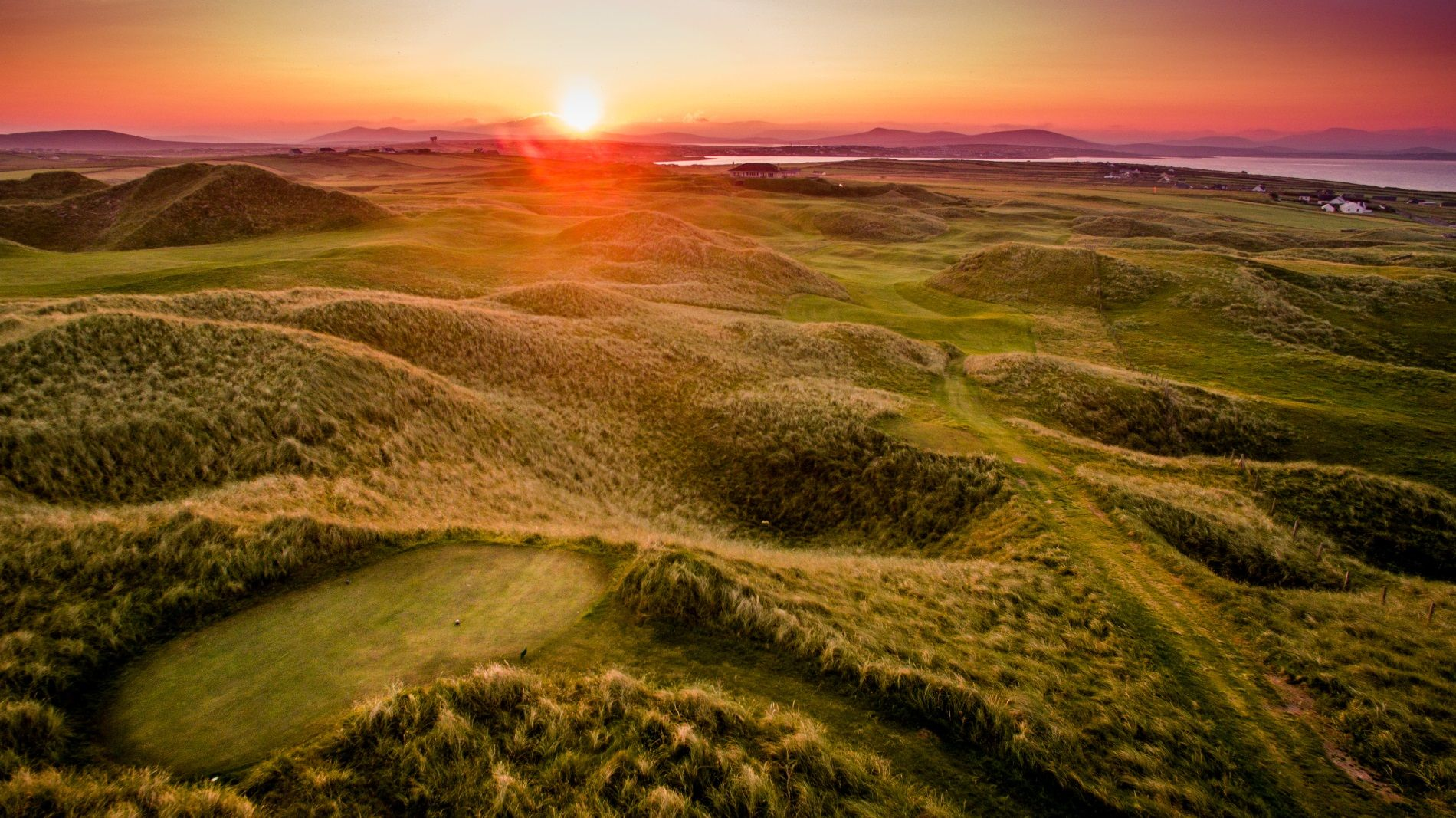 Carne Golf Links | Carne Golf Links | Pinterest | Golf and Ireland
