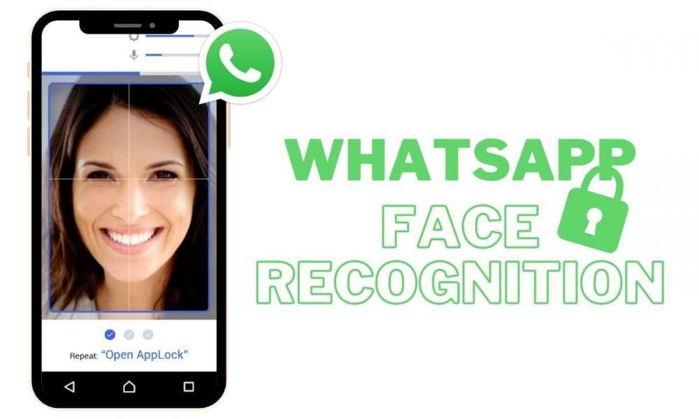 Cara Mengunci Whatsapp Dengan Deteksi Wajah Wajah Orang Aplikasi