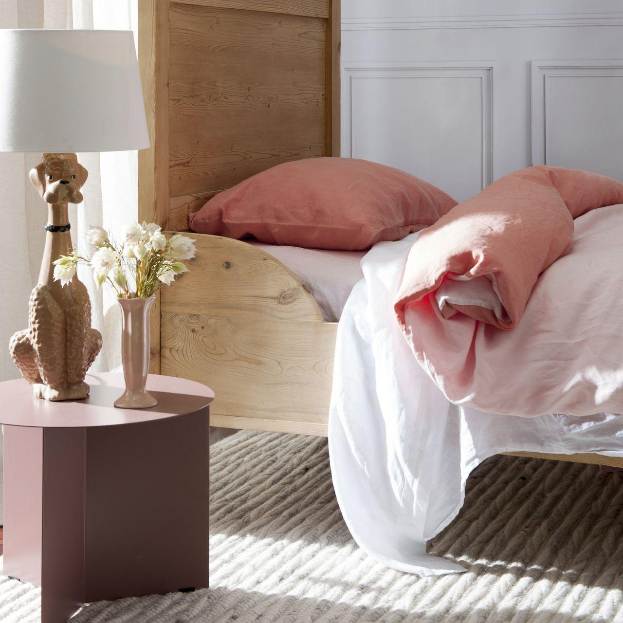 Kids Blush/ Dusk Pink Bedroom Pack Childrens duvet