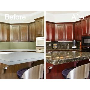 Cabinet Color Change N Hance Wood Renewal