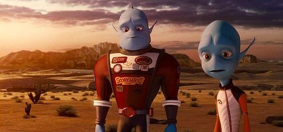 """Ellos están listos para enfrentarse a todos los peligros del """"Planeta Oscuro"""" mejor conocido como """"Tierra""""."""