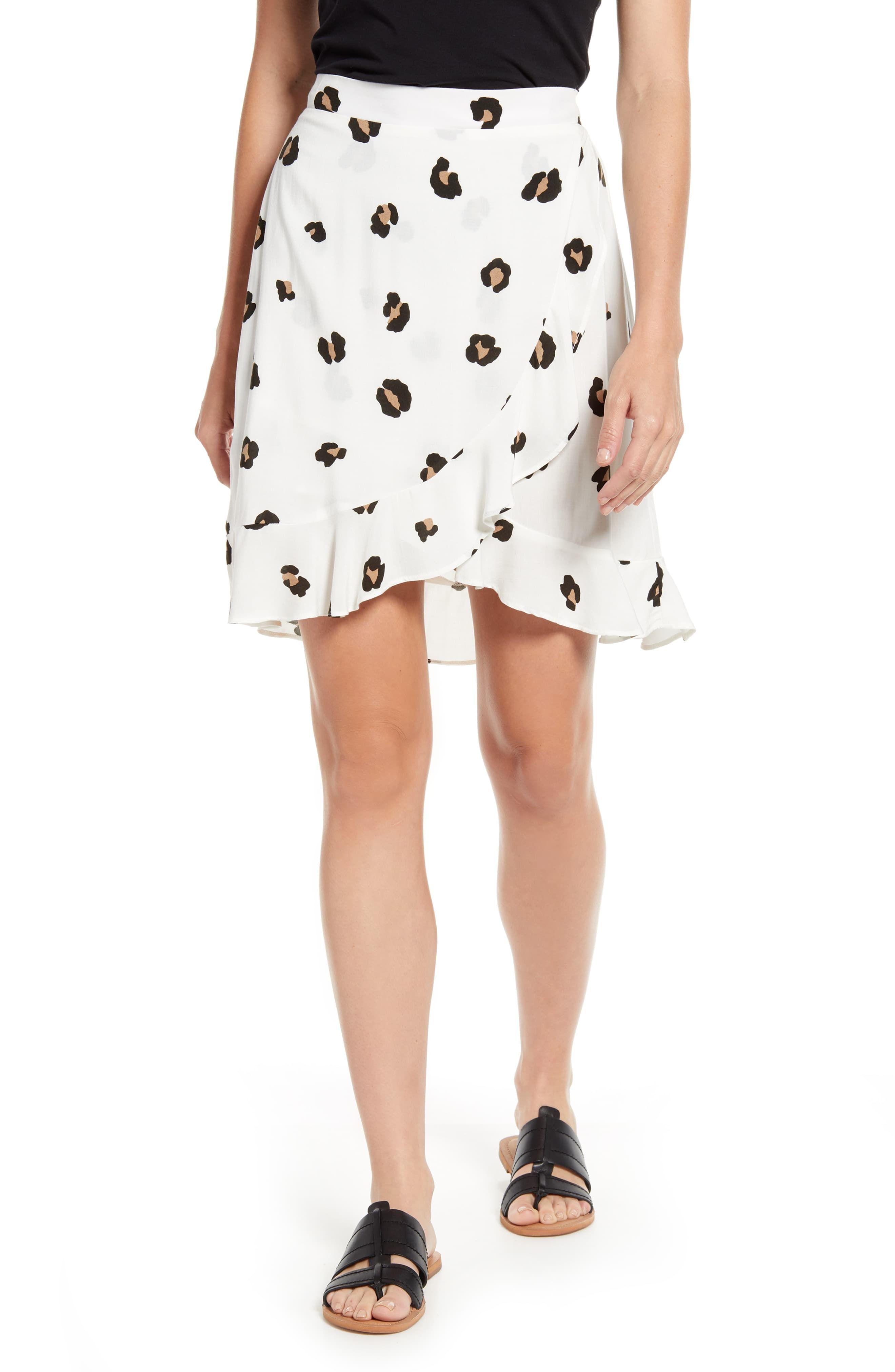 Womens petite size skirts — pic 9