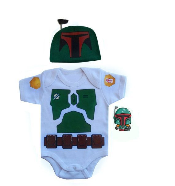 Homecoming outfit  Hey, I found this really awesome Etsy listing at https://www.etsy.com/listing/196215435/boba-fett-inspired-star-wars-inspired