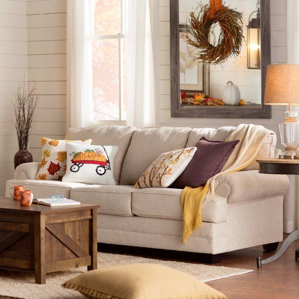 Whether The Rain Is Coming Down Outdoors Or You Re Just Making The Most Of A Lazy Sunday Morning There S Nothing M Furniture Stylish Sofa Coastal Living Rooms