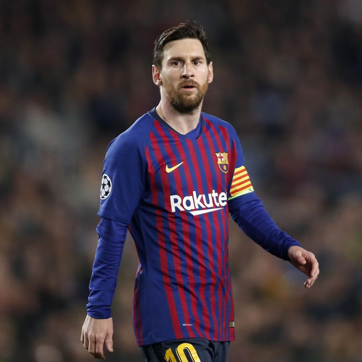 Champions League 2019 SemiFinal Leg 1 Odds, Live Stream