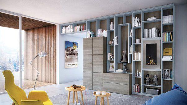kit d 39 int gration pour mobilier ignisial chemin es d coratives et design a chemin e. Black Bedroom Furniture Sets. Home Design Ideas