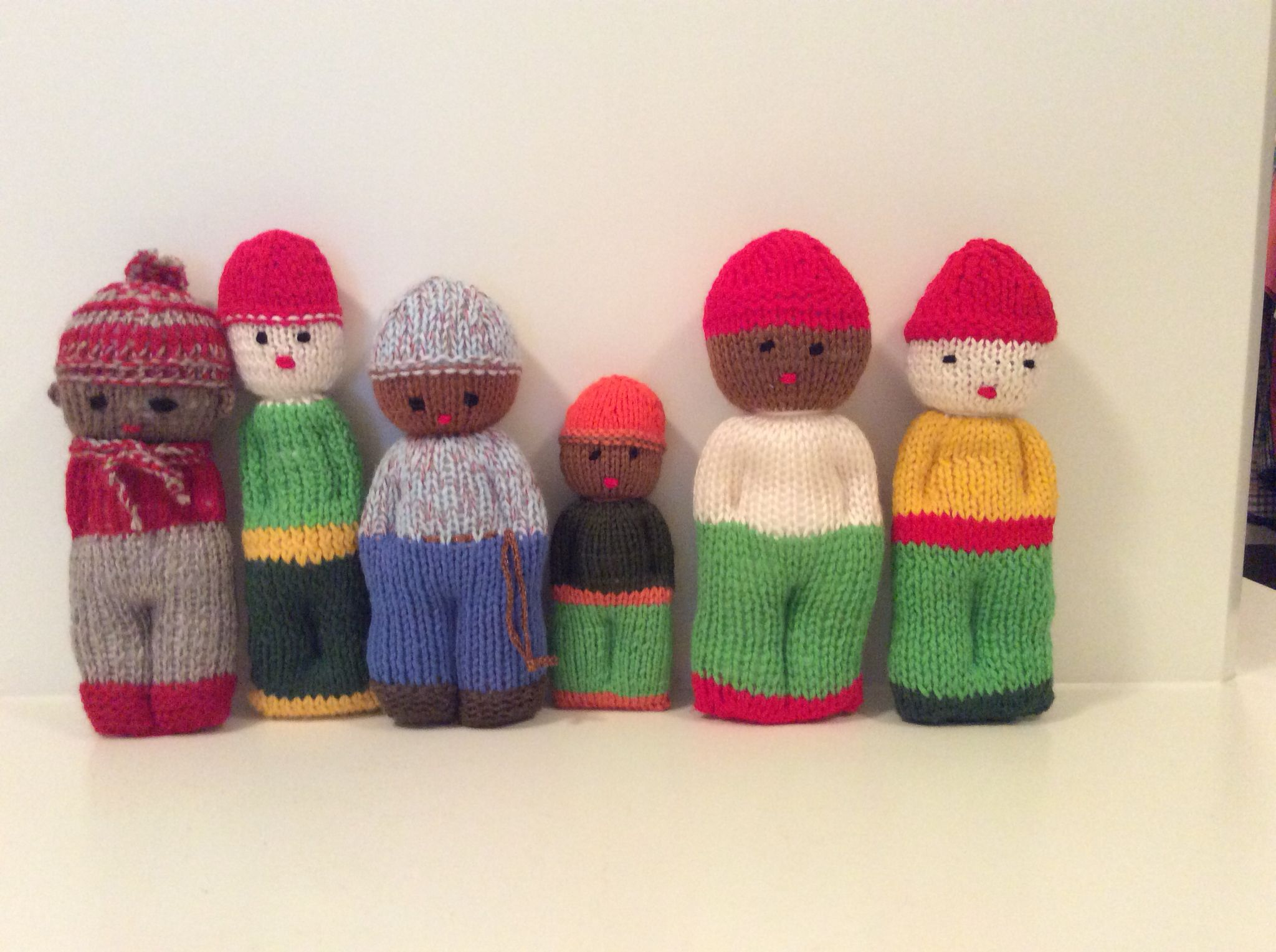 Amigurumi Loom Patterns : Pin by luisa costantini on comfort dolls pinterest dolls