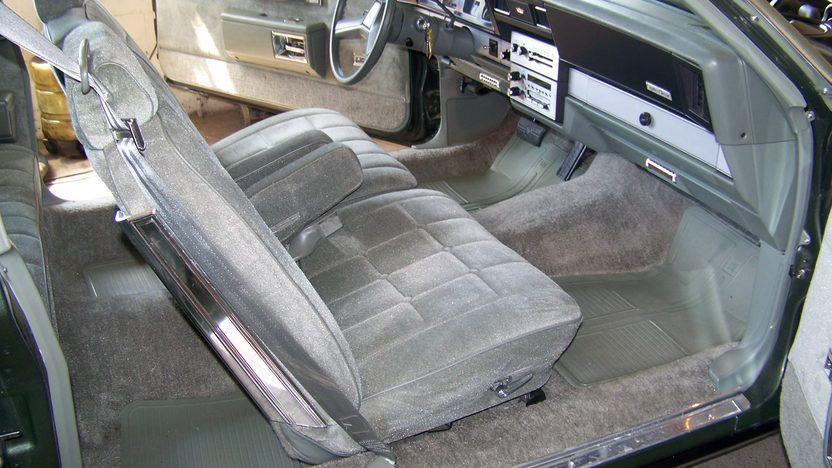 1985 Chevrolet Caprice F137 Des Moines 2012 Automoviles