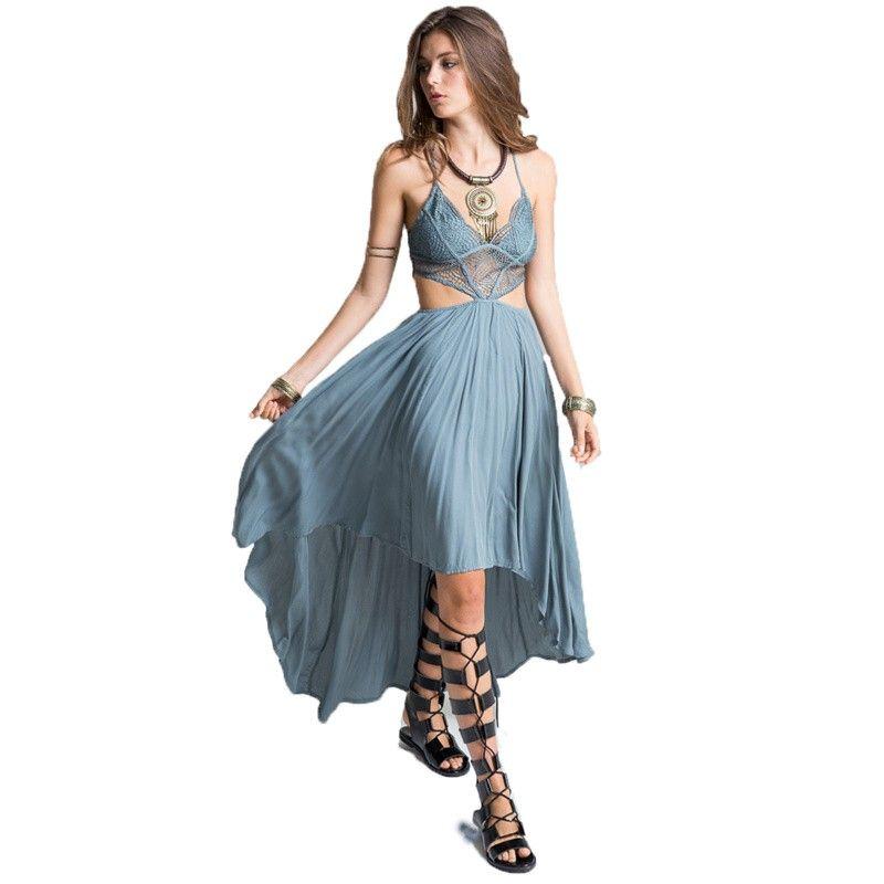 Sexy Sommer Kleid 2017 | Kleidung | Pinterest | Sexy, Sommer und Diy ...