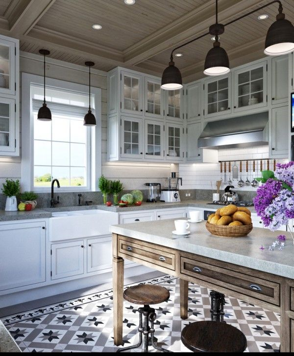 2 provence style apartment designs with floor plans more
