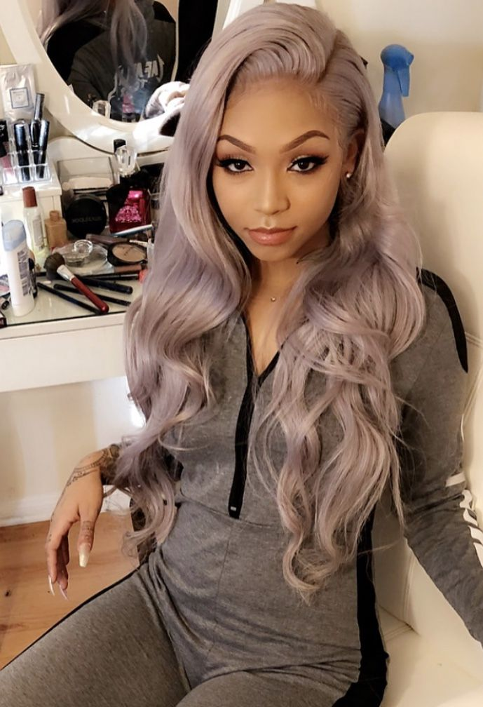 Pin By Jessica On Hair Pinterest Hair Hair Looks And Weave Styles