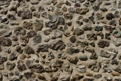 How To Apply Texture To New Concrete Walls Concrete Wall Concrete River Rock