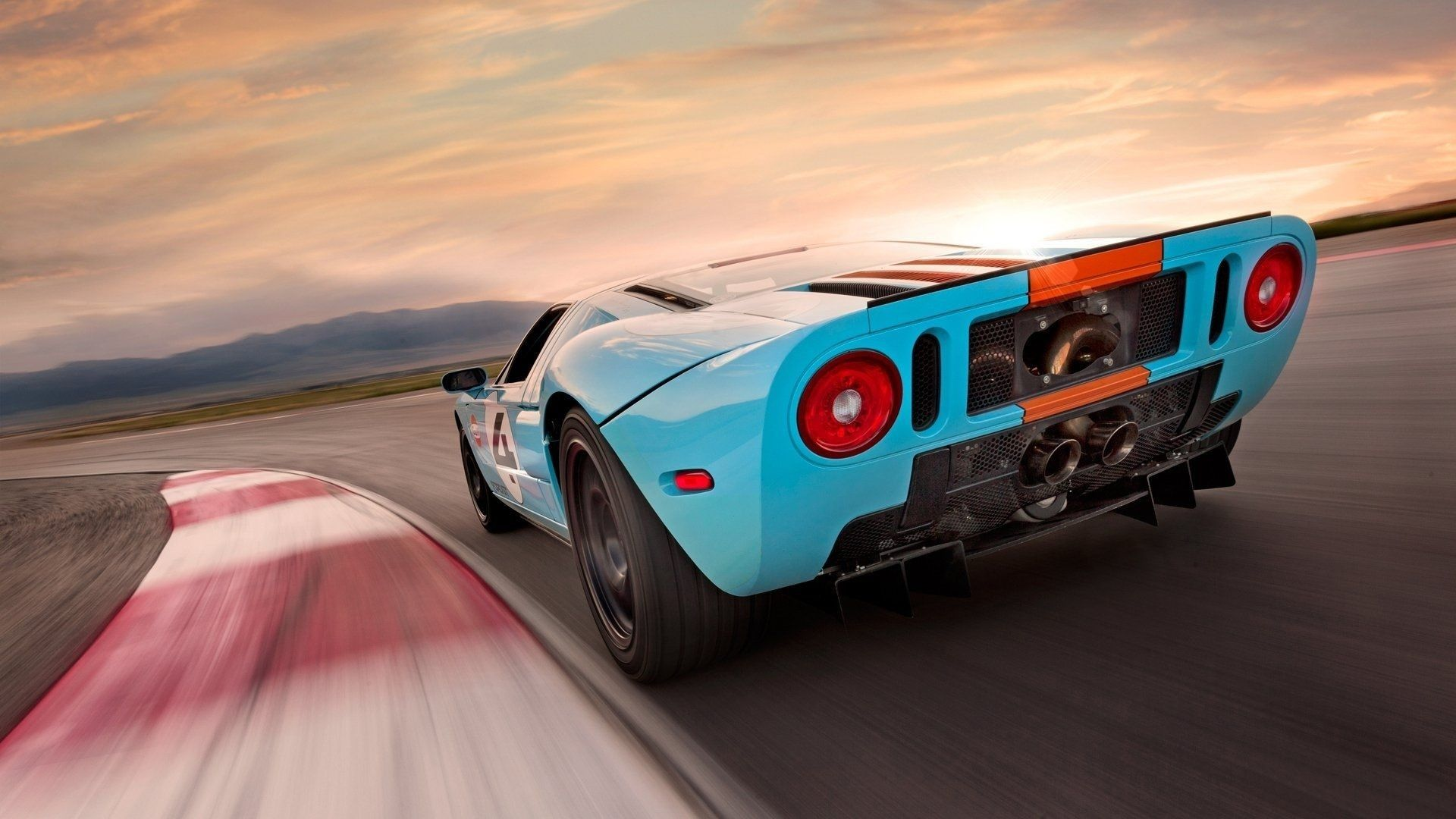 Pin By Ernesto Barrueta On Wallpapers Ford Gt Ford Gt40 Ford Gt Gulf