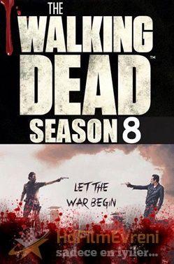 The Walking Dead 8 Sezon 1 Bolum Izle Sitemize The Walking Dead 8 Sezon 1 Bolum Izle Konusu Eklenmistir Detaylar Icin Ziy The Walking Dead Walking Dead Film