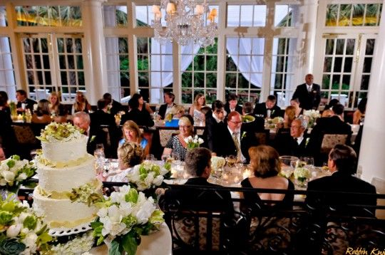 The Charleston Area Wedding Guide : Woodlands Mansion ...