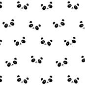 Happy Pandas by kimsa
