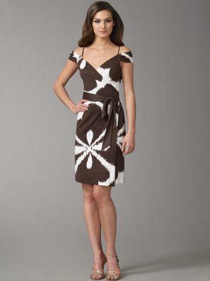4bcb330ce Modelos de Vestido Envelope Mais