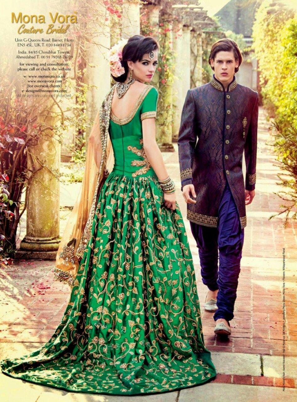 Mona Vera in Asiana Magazine | Indian look | Pinterest | Magazines ...