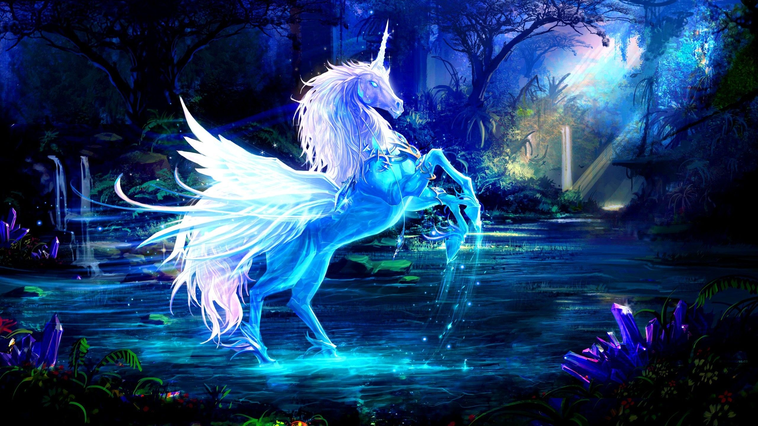 Download Wallpaper Horse Water - 18376eab826c28a9a65d19c957f4ac3a  Collection_142279.jpg