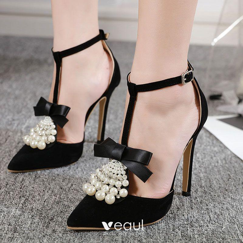 QUTAA 2020 Women Pumps Wedge High Heel Women Shoes