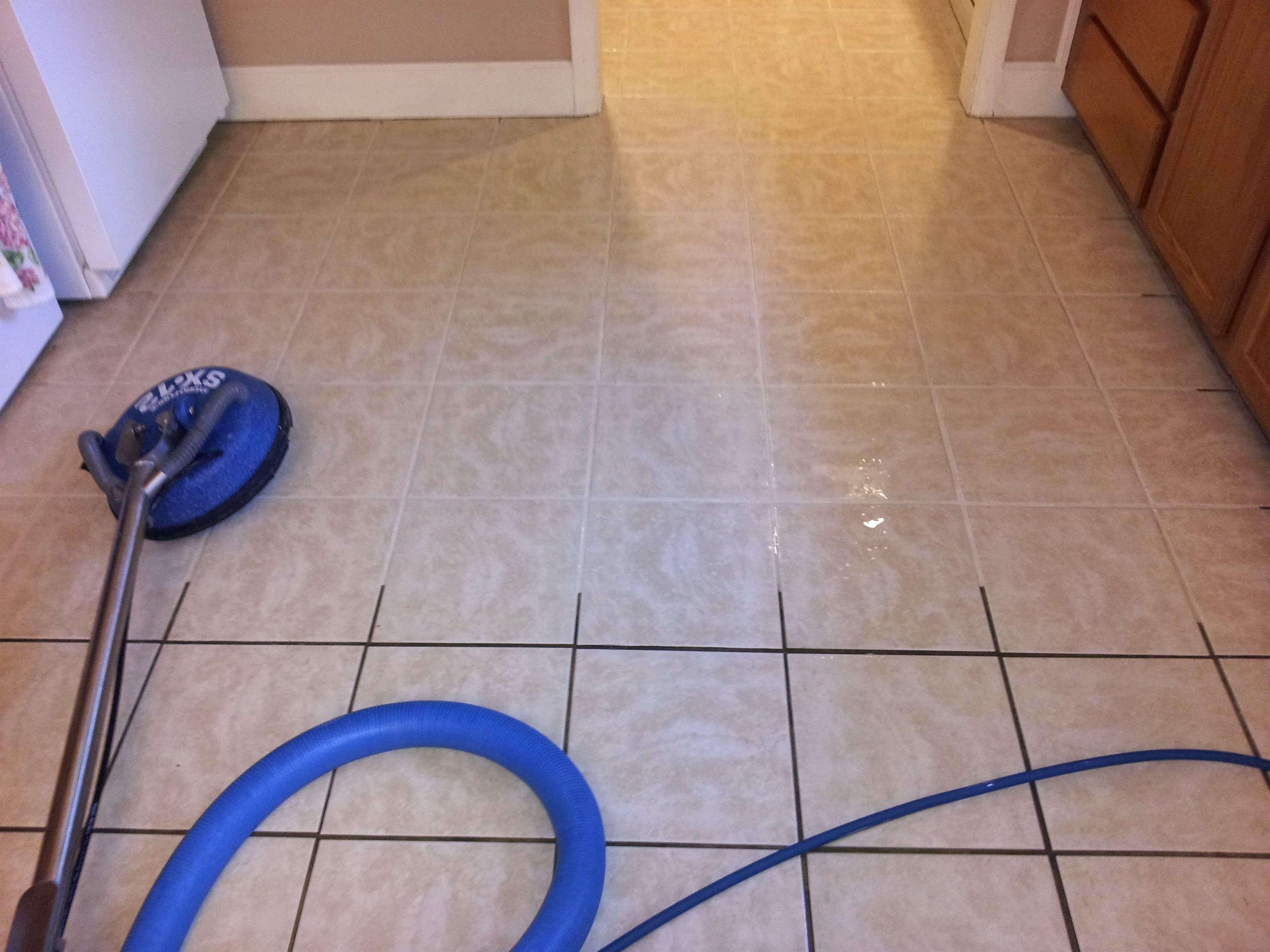 Best Way To Disinfect Kitchen Floor Httpwebtopcom - How to protect ceramic tile floors