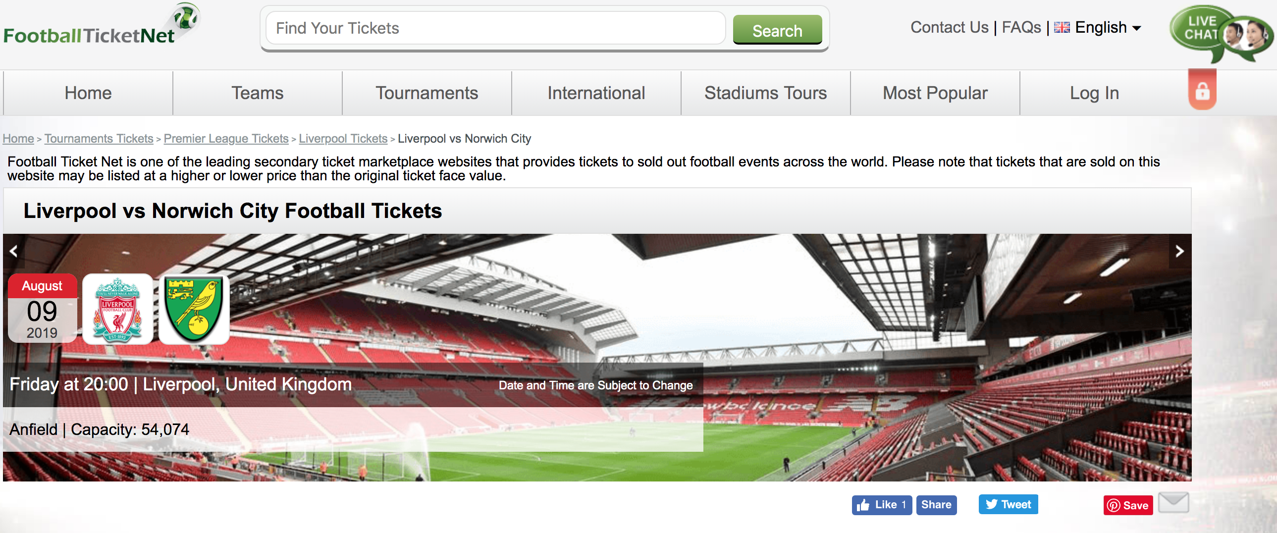 1837a0b4457c5e5cbbc75d0b5736e4fd - How To Get Liverpool Tickets Without Being A Member