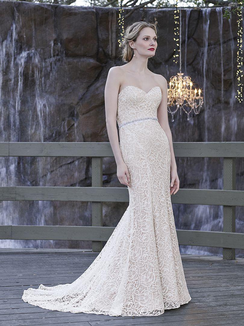e9fcbb7c992 Casablanca Bridal - 2252 - Hyacinth
