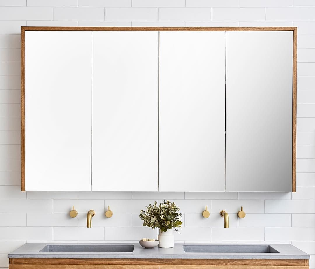 Loughlin Furniture On Instagram Need Bathroom Storage Our Bayview Mirror Cabinet Available In Bathroom Design Small Shaving Cabinet Bathroom Design Layout [ 925 x 1080 Pixel ]