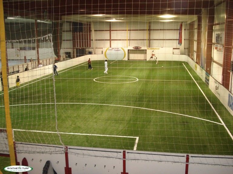 Soccer Chicago Synthetic Turf Artificial Turf