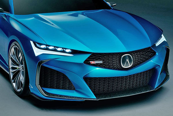 10 Things You Didn T Know About The 2021 Acura Tlx Acura Tlx Acura Acura Nsx