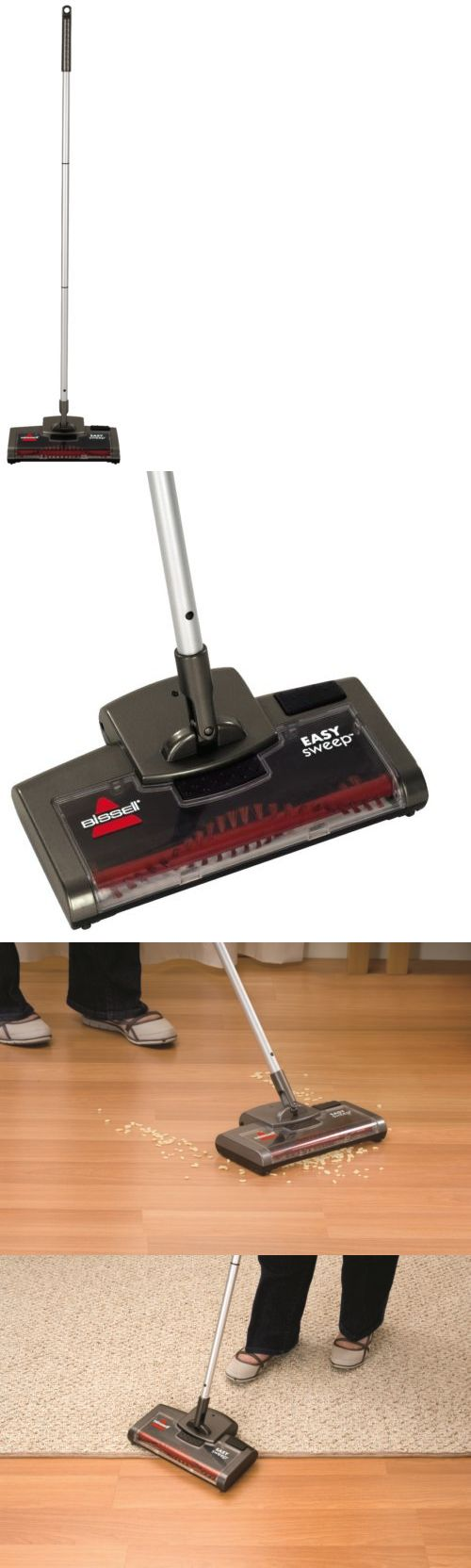 Cordless Floor And Carpet Sweeper Carpet Vidalondon