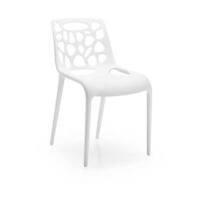 dwell - Perforate chair - £79