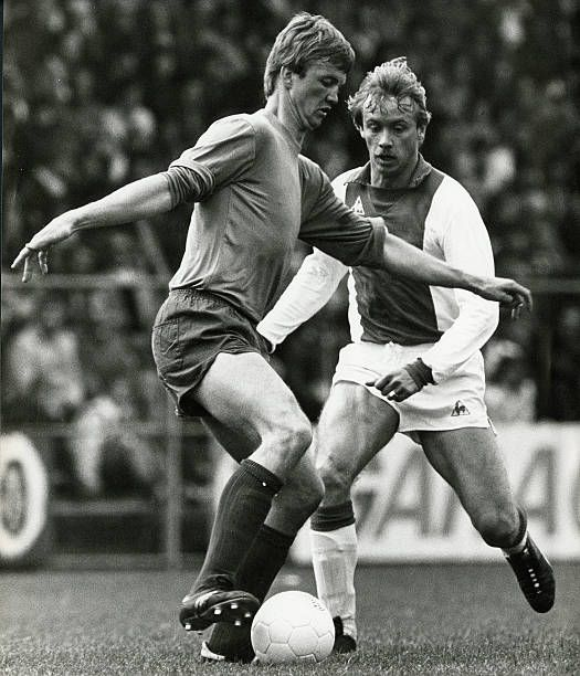 Pin op 1980s Football