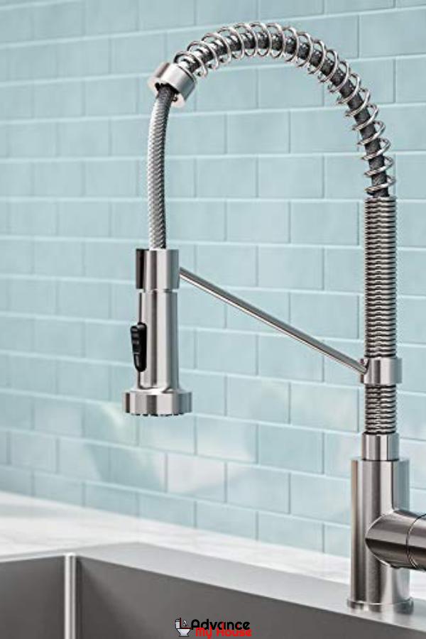 Best Pull Down Kitchen Faucets Best Kitchen Faucets Kitchen