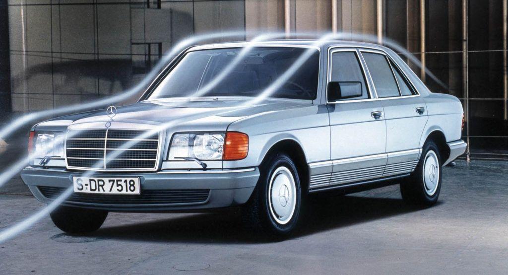 مرسيدس بنز 560 أس إي أل أس63 الثمانينات التي لا تقهر موقع ويلز Mercedes Benz Amg Benz S Class Mercedes Benz