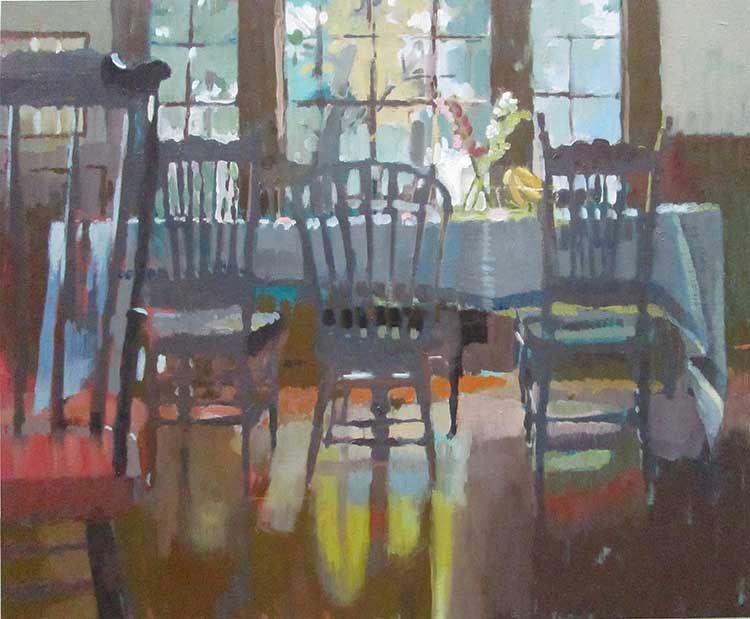 Dining Room Maine