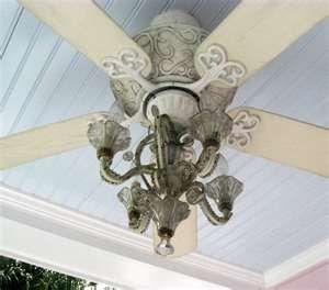 Classy Ceiling Fan For The Bedroom Shabby Lighting Ceiling Fan