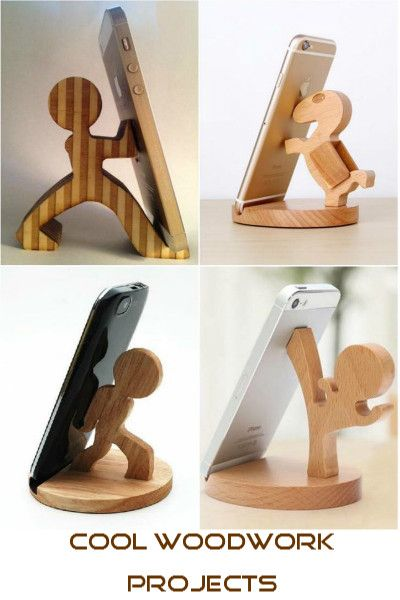 Loads Of Cool Woodworking ProjectsThat You Can Make For Your Home ...