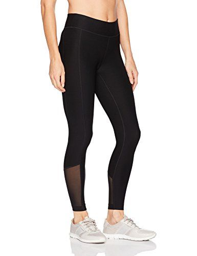 49508e50342444 Wearing Black · Spalding Women's Essential Ankle Legging, Performance  Bla... https://www