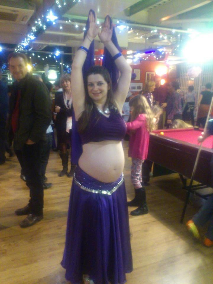 how can you learn to belly-dance? | Yahoo Answers