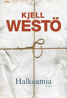 Kjell Westön intohimona on aika, tapahtumat ja ilmiöt ennen ja nyt. Monipuolisen kirjoittajanuransa aikana syntyneissä teksteissä hän kaihtaa kyynisyyttä ja suurm...